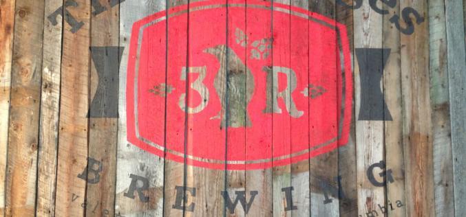 BC Craft Beer Welcomes Valemount's Three Ranges Brewing Company