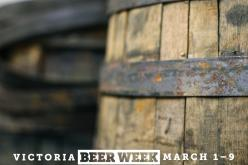 Join Victoria Beer Week March 1-9, 2014