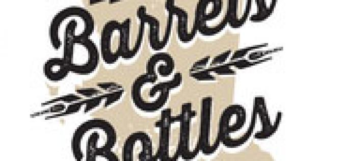 Support the Craft Brewers and Distillers' Guilds at Barrels and Bottles
