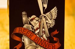 Steamworks and Brassneck Breweries Brewmasters Collaboration Beer Dinner