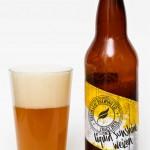Green Leaf Brewing - Liquid Sunshine Weizen Review