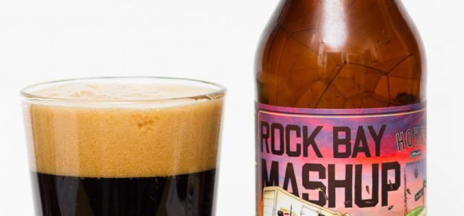 Hoyne & Driftwood – Collaboration Rock Bay Mashup Baltic Porter