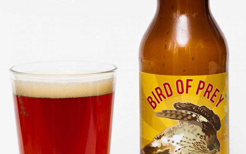 Dirftwood Brewing Co. – Bird Of Prey Flanders Red (2014)