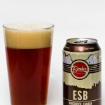 Bomber Brewing ESB Review