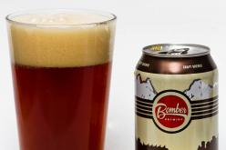 Bomber Brewing – Extra Special Bitter (ESB)