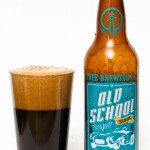 Tree Brewing Old School Stout Review
