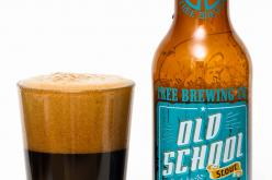 Tree Brewing Co. – Old School Stout