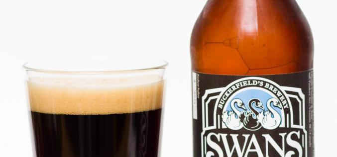 Swans Brewpub – Coconut Porter