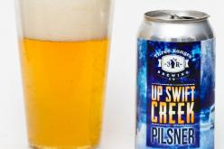 Three Ranges Brewing Co. – Up Swift Creek Pilsner