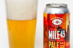 Three Ranges Brewing Co. – Mile 49 Pale Ale