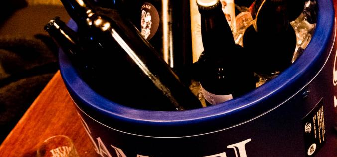 The 2014 Vancouver Samuel Adams Samley Cup Homebrew Competition