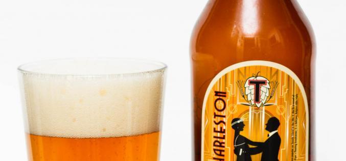 Townsite Brewing Inc. – Charleston Belgian Triple