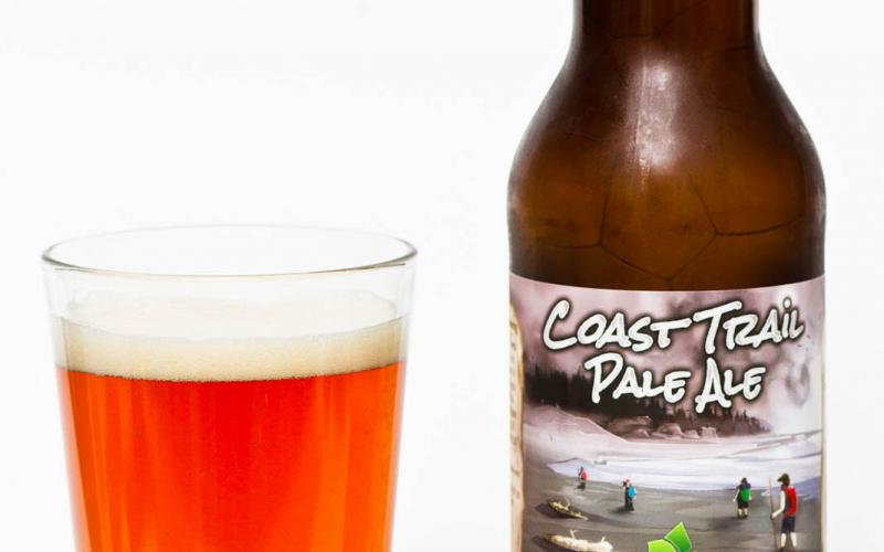 Canuck Empire Brewing – Coast Trail Pale Ale