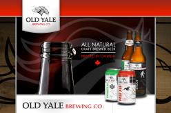 Old Yale Brewery Announces Artisans Ales as New Ownership Group