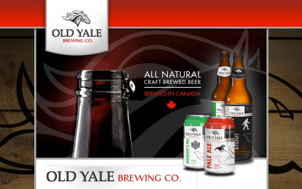 Artisan Ales Purchases Old Yale Brewing