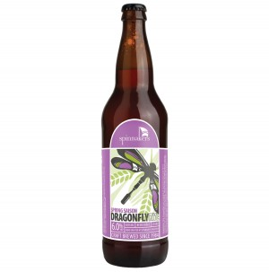 Spinnakers Dragonfly Spring Saison