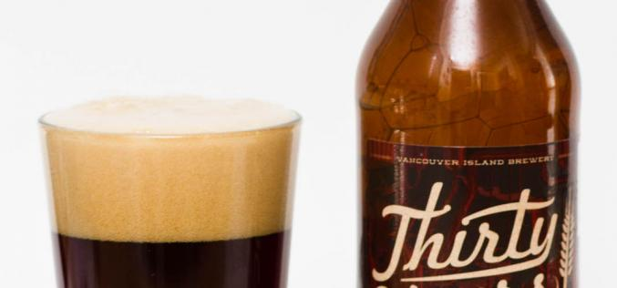Vancouver Island Brewery – 30 Years Imperial Red Ale