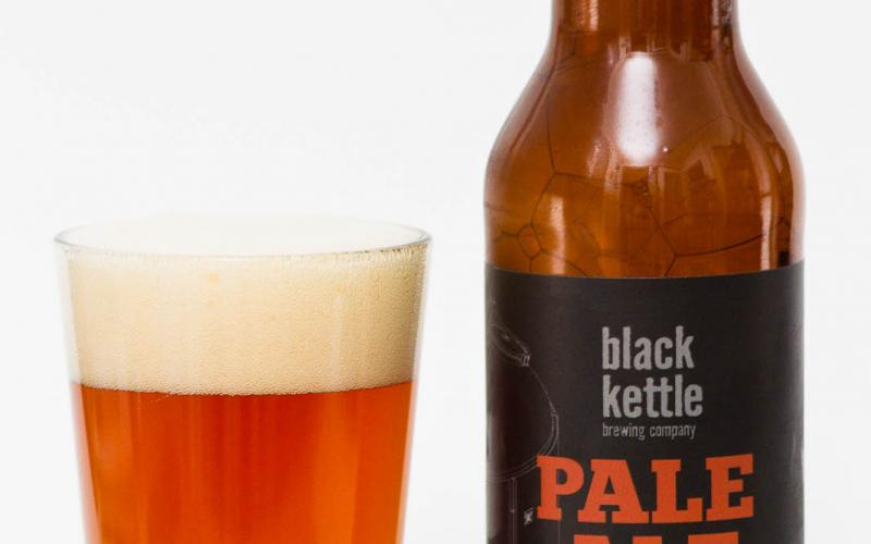 Black Kettle Brewing Co – Pale Ale