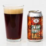 Three Ranges - Swamp Donkey Brown Ale Review