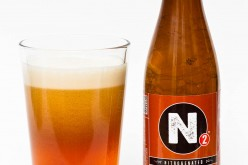 Parallel 49 Brewing Co. – N2 Nitrogenated ESB