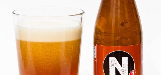 Parallel 49 Brewing Co. – N2 Nitrogenated ESB