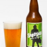 Vancouver Island Brewery - Sabotage India Session Ale Review