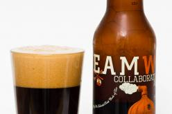 Steamworks & Brassneck Breweries – Firewalker Smokey Porter Collaboration Brew