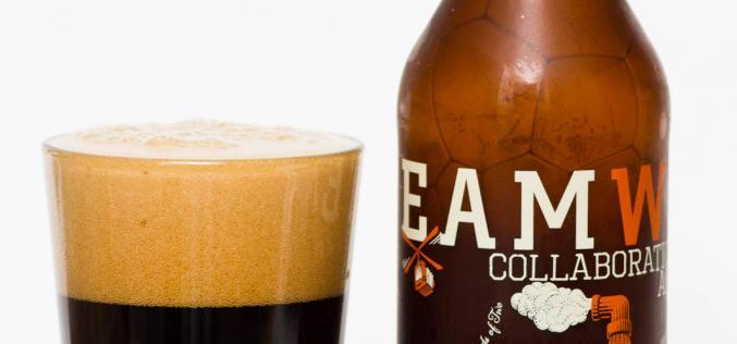 Steamworks & Brassneck Breweries – Firewalker Smokey Porter Collaboration Brew
