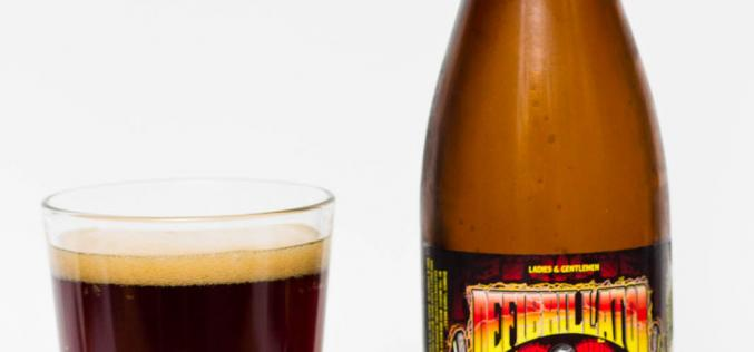 Parallel 49 Brewing Co. – Defibrillator Doppel Bock