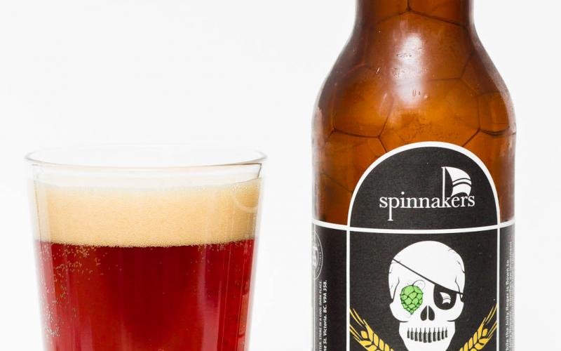 Spinnakers Brewpub – Jolly Hopper Imperial IPA