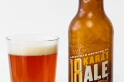 Barkerville Brewing Co. – 18 Karat Golden Ale