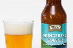 Bridge Brewing Co. – Wunderbar Kolsch