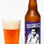 Deep Cove Brewers - UniversitDeep Cove Brewers - University Brew Off IPA Reviewy Brew Off IPA