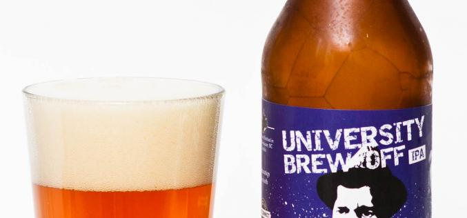 Deep Cove Brewers & Distillers – SFBrew University Brew Off IPA