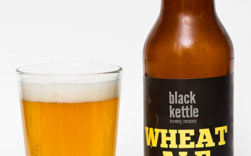 Black Kettle Brewing Co. – Wheat Ale