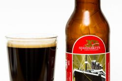 Spinnakers Brew Pub – Titanic Strong Stout