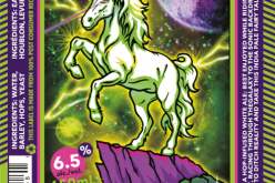 Phillips Brewing Co Re-Releases the Electric Unicorn White IPA