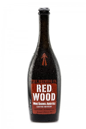 Tree Brewing - Redwood Wine Barrel Aged Beer