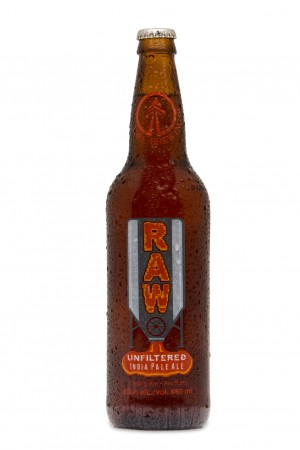 Tree Brewing Raw IPA