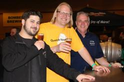 19th Annual Okanagan Fest Of Ale a Success – The Awards are Out!