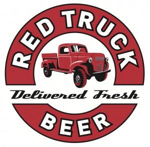 Red Truck Beer Logo