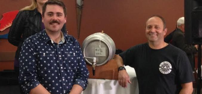 2014 Canadian Oyster Beer Pairing Competition Winners