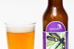 Spinnakers Gastro Brewpub – Dragonfly Rye Spring Saison