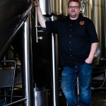 Longwood Brewery Brewer Harley Smith