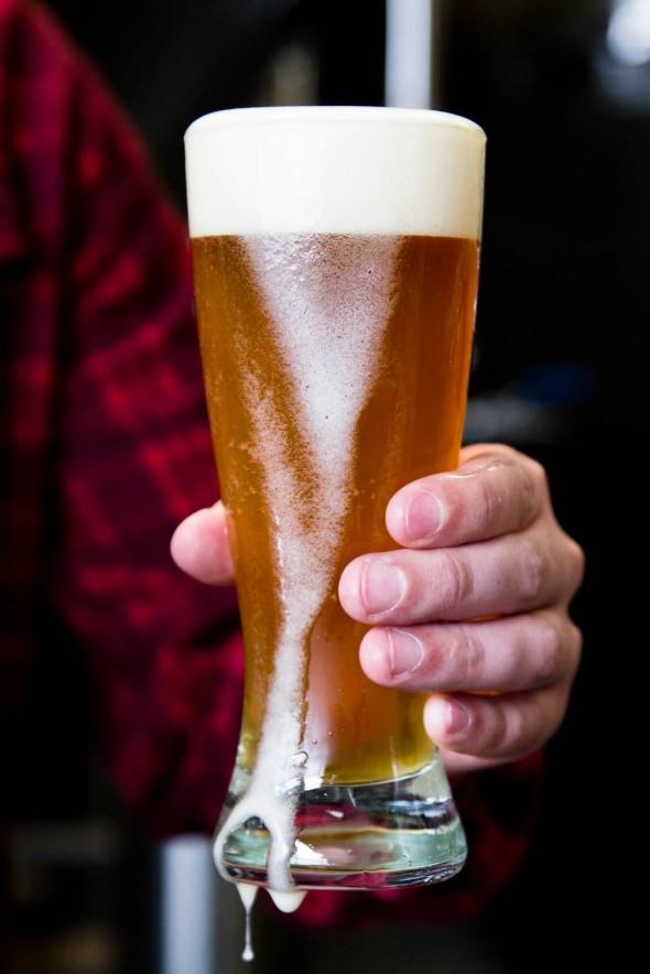Longwood Brewery - Nanaimo BC