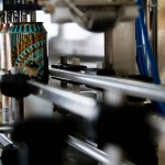Longwood Brewery Canning Line
