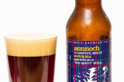 Wolf Brewing Co. – Rannoch 'Wee Heavy' Scotch Ale