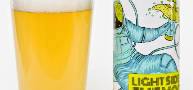 Moon Under Water Brewery – Light Side of the Moon Session Ale