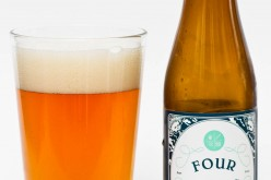 Four Winds Brewing – Pilsner