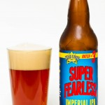 Dead Frog Brewing Super Fearless IPA